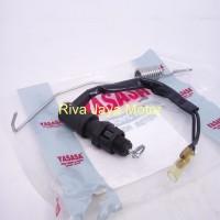 SWIT SWITCH REM BELAKANG JUPITER Z CRTPYON VEGA ZR RX KING MX F1ZR F1