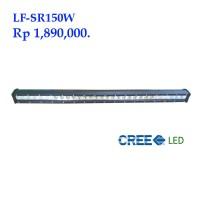 LED Bar 150 Watt LF-SR150W CREE Lampu Sorot.