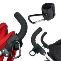 1 pcs Stroller Hook Gantungan Stroller Kereta Dorong Bayi