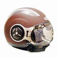 harga Helm Zeus 218 Retro Pilot - Matt Brown Tokopedia.com