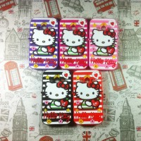 Softcase Silikon Hello Kitty Soft Case Casing Samsung Galaxy Ace 4