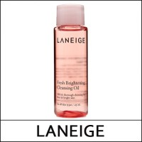 Jual Laneige Fresh Brightening Cleansing Oil 25ml Murah