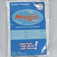Magic Clean Laundry Treatment