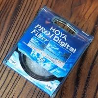 New !!! Filter Hoya Uv Pro1 Digital 52mm