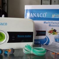 Hanaco Ozonizer / Ozone Generator