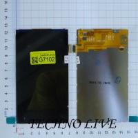 LCD SAMSUNG G7102 / G7106 / GRAND 2