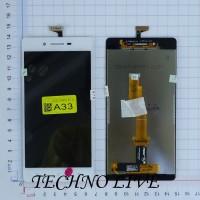 harga Lcd Oppo A33 / A33w Neo 7 Fullset Tokopedia.com