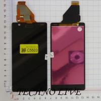 Lcd Sony C5503 / C5502 / M36h / M36i Xperia Zr Fullset