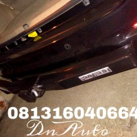 harga towing bar fortuner biasa or trd Tokopedia.com
