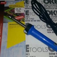 Soldering Iron Goot CS-30 (Solder 25 watt)