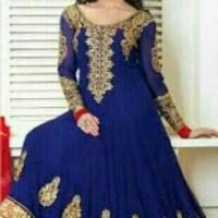 harga Gamis India Rubina Tokopedia.com