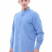 Baju Muslim Pria Nibras Koko NK 02 Lengan Panjang
