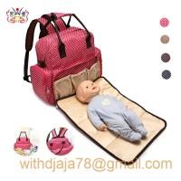 harga Tas Travel Baby Dengan Matras Kecil Tokopedia.com