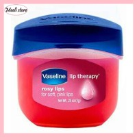 Jual Mini Vaseline rosy lips ORIGINAL USA / therapy lip 7 gr Murah