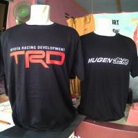 T-Shirt racing TRD - Mugen