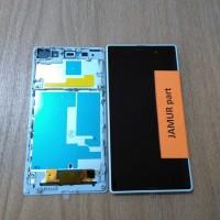LCD SONY C6902/C6903/C6609/L39 XPERIA Z1 WHITE (fullset)