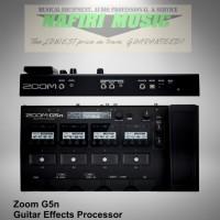 harga Efek Gitar Zoom G5n / Zoom G-5n / Zoom G 5n Baru 100% Harga Murah! Tokopedia.com