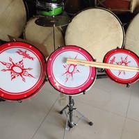 tam tam drum anak isi 3