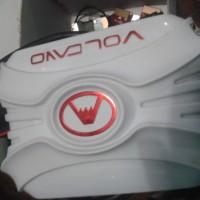 harga Volcano Box With Merapi Tool Normal Siap Pakai Tokopedia.com