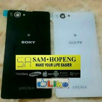 Sony Z1 Compact D5503 Backdoor tutup belakang Back Case batre