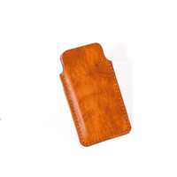 Samsung Galaxy S7 / S7 edge Leather pouch