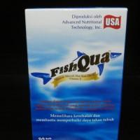 FISHQUA/FISH QUA 30 SOFT CAPSULES