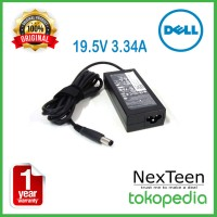 ORI GRNS1TH Charger Laptop Dell XPS M1330 Inspiron 1318 1440 1545 1750