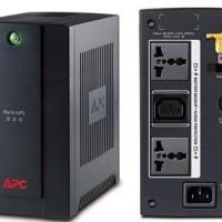 APC UPS BX 800 BX800 Li-MS 800 VA By Schneider