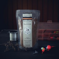 Umpan Mancing Pelet Amino 30 Aromatic Buttermilk