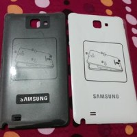 Back Cover / Tutup belakang Samsung Galaxy NOTE1 N7000
