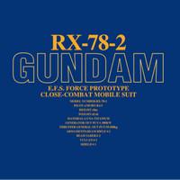 Bandai PG 1/60 RX-78-2 Gundam