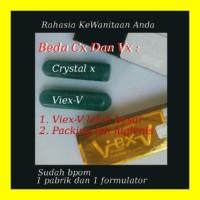 Vie x V / V ex V / Viex V Perawatan Organ Kewanitaan