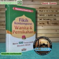 Fikih Kontemporer Wanita & - dan -  Pernikahan - Aqwam - Karmedia