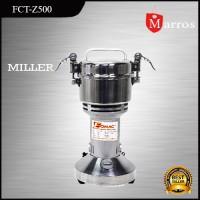 Mesin Giling Kacang (Sugar Grinding Machine) / Miller Fct-Z500