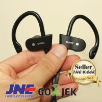 Jual Sports Wireless Headset Bluetooth Bluetooth 4.1 Headphones, Handsfree Murah