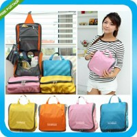 harga Shower Bag/Toilet Bag/Shampoo/Toilette/Tas Kosmetik/Shower Set/Waterp Tokopedia.com