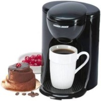 Mini Coffee Maker Black and Decker