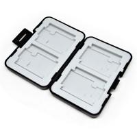 Box Tempat Memory Card (Compact Flash/ SD/ Microsd Card)