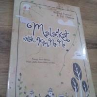 buku malaikat untuk kim nana