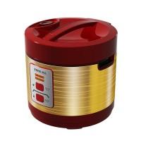 Yong Ma Rice Cooker Teflon Blacktinum Wing Mc 3450 R - Mera Terlaris