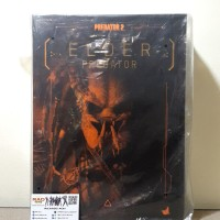 Elder predator hot toys action figure