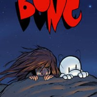 Bone vol.7 - Lingkaran Setan