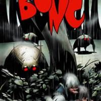 Bone vol.3 - Mata Badai