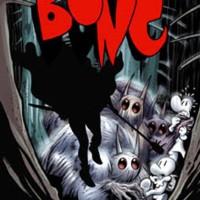 Bone vol.6 Gua Orang Tua