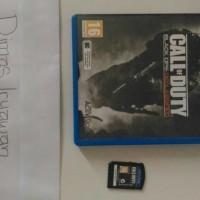 Games PS Vita Call Of Duty Black Ops