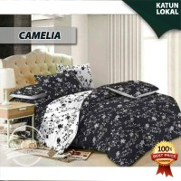 Bed Cover Set CAMELIA (Panca)