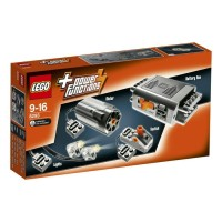 LEGO 8293 POWER FUNCTION MOTOR SET