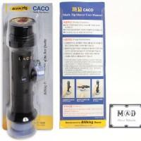 Q Shaver BillKing / Alat bantu pasang billiad cue tip - cutter trimmer