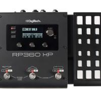 harga Digitech RP360XP + Adaptor Tokopedia.com
