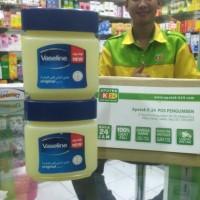 Jual Vaseline Pure Petroleum Jelly 60ml Murah
